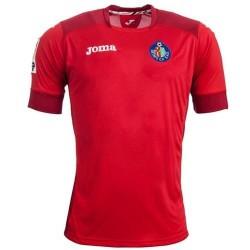 Getafe CF fútbol Jersey lejos Joma 2012/13