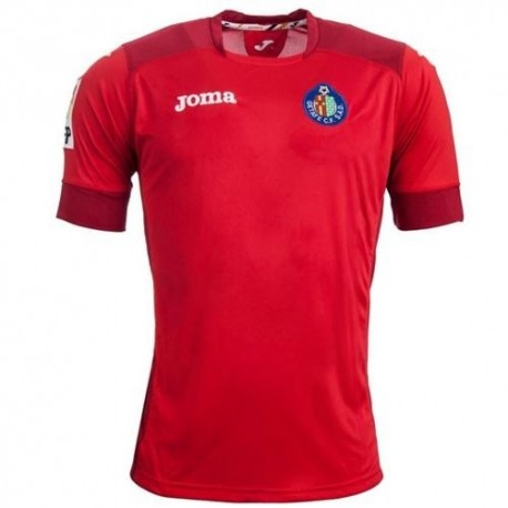 Getafe CF Football Jersey Away 2012/13 Joma