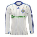 Dynamo Kiev Home Jersey 2010 Player Issue - Adidas