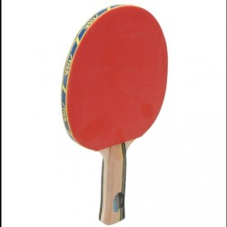 Schläger rot Tennis Stiga WRB