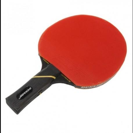 Table Tennis Racquet Dunlop Flux Extreme