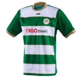 Fútbol Jersey Greuther Furth casa 2012/13-Jako