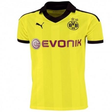 Camiseta de Borussia Dortmund versión Navidad Navidad 2012/13-Puma