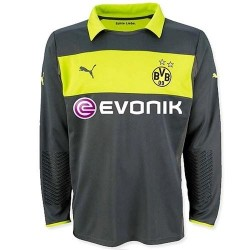 Maglia portiere Borussia Dortmund Home 2012/13 - Puma