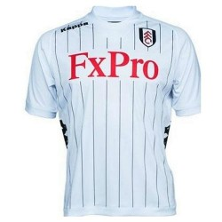 Maglia Calcio Fulham FC Home 2012/13 - Kappa
