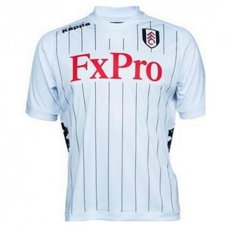Fulham FC Soccer Jersey casa 2012/13-Kappa