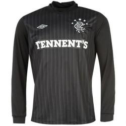 Maillot gardien de but Glasgow Rangers loin 2012/13-Umbro