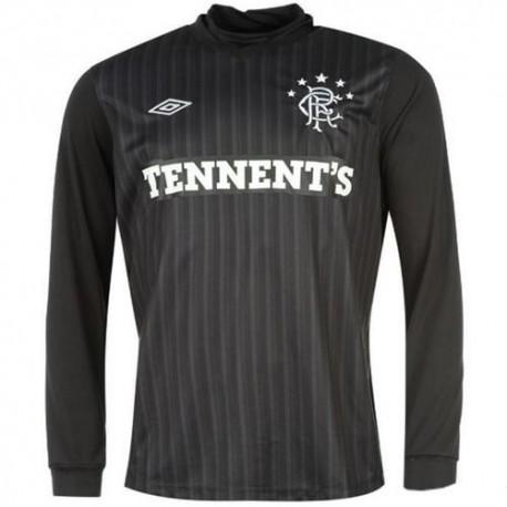 Portero camiseta Glasgow Rangers lejos 2012/13-Umbro