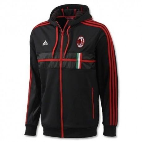 Giacca Rappresentanza pre-gara AC Milan 2012/14 - Adidas