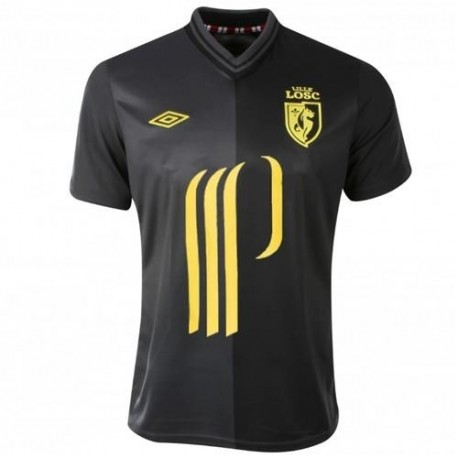 Football Jersey LOSC Lille 2012/13 Third-Umbro