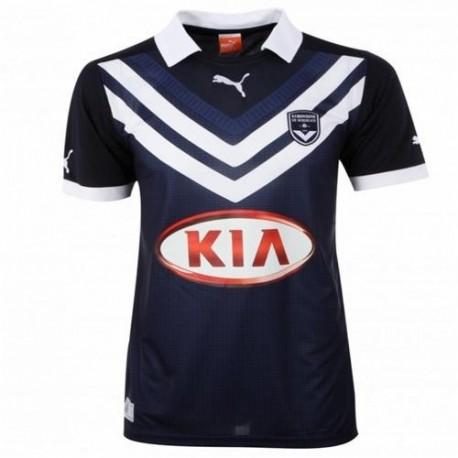 Burdeos casa fútbol Jersey 2012/14-Puma