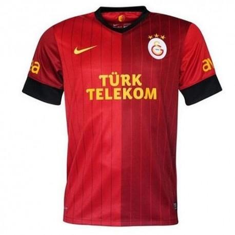 Camiseta de fútbol Galatasaray tercer 2012/13-Nike