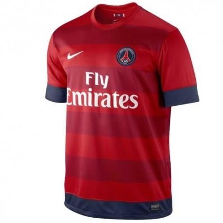 París Saint Germain camiseta PSG lejos Nike 2012/13