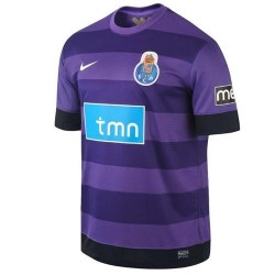 Fußball Fußball Trikot-FC Porto Weg (Weg) 2012/13-Nike