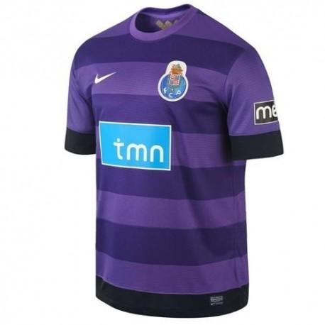 Fútbol Soccer Jersey FC Porto Away (ausente) Nike 2012/13