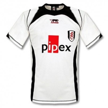 Fulham Football shirt 2006/07 Home-Airness