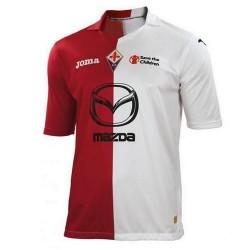 Maillot de foot AC Fiorentina troisième 2012/13-Joma