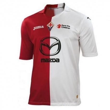 Fútbol Jersey AC Fiorentina tercer 2012/13-Joma