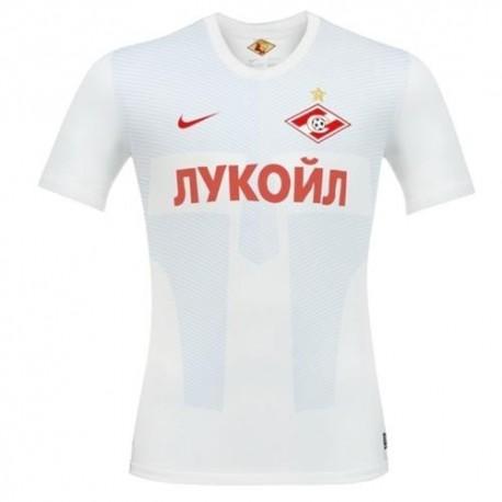 Maglia Spartak Mosca Away 2012/13 Nike