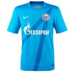 Maglia Zenit San Pietroburgo Home 2012/13 Nike
