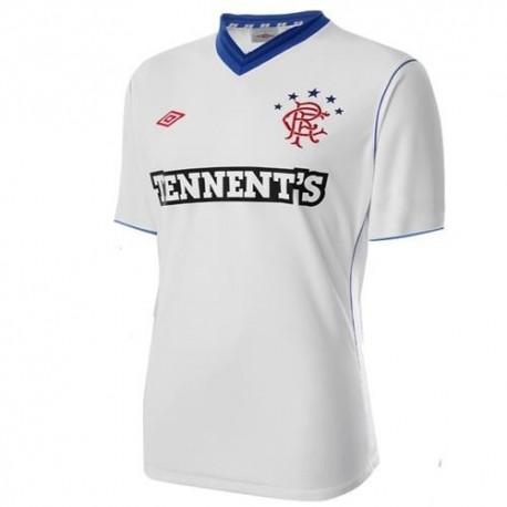 Maglia Rangers Glasgow Away 2012/13 - Umbro