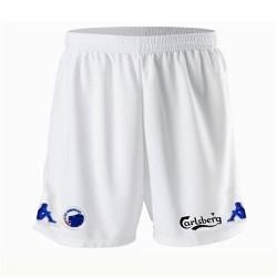 Shorts shorts FC Copenhagen Home 2011/12-Kappa