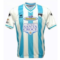 Pescara calcio Jersey Home 2012/13-Errea