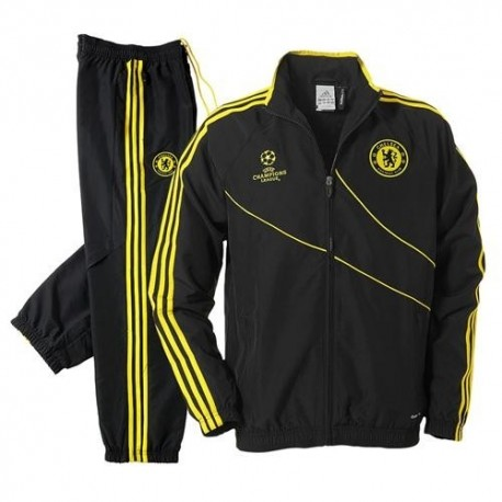 Tuta Rappresentanza Chelsea Uefa Champions League 2012/13 Adidas
