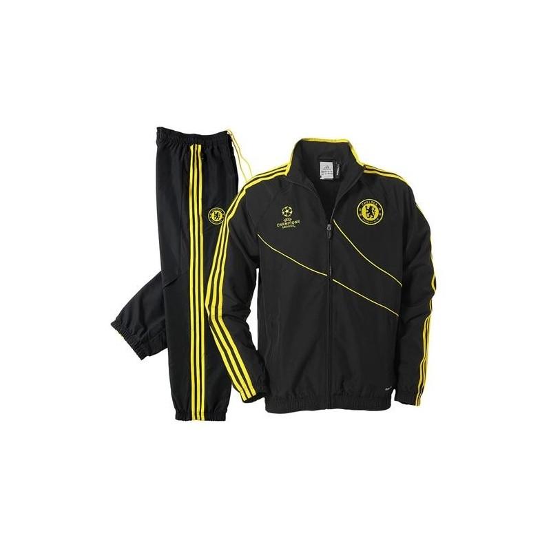 Repräsentativen Anzug Chelsea Uefa Champions League Adidas