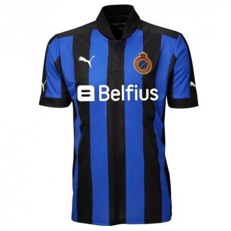 Knitting Club Brugge (Bruges) KV 2012/13 Home-Puma