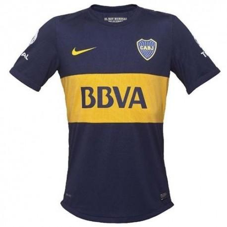 Boca Juniors Home football shirt 2012/13 - Nike