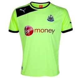 Newcastle United tercera camiseta 2012/13-Puma