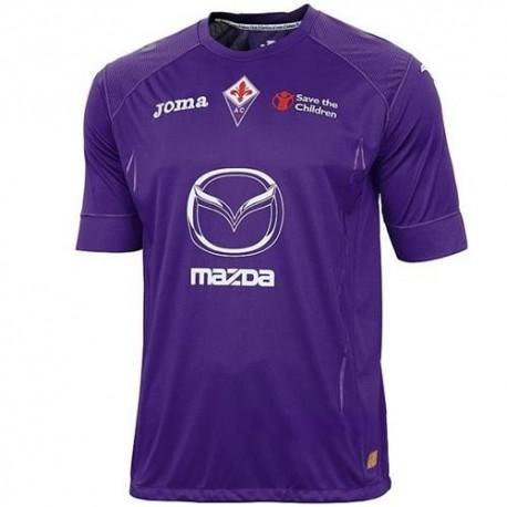 Soccer Jersey AC Fiorentina Home 2012/13-Joma