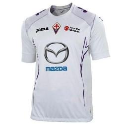 Fußball Trikot AC Fiorentina auswärts 2012/13-Joma