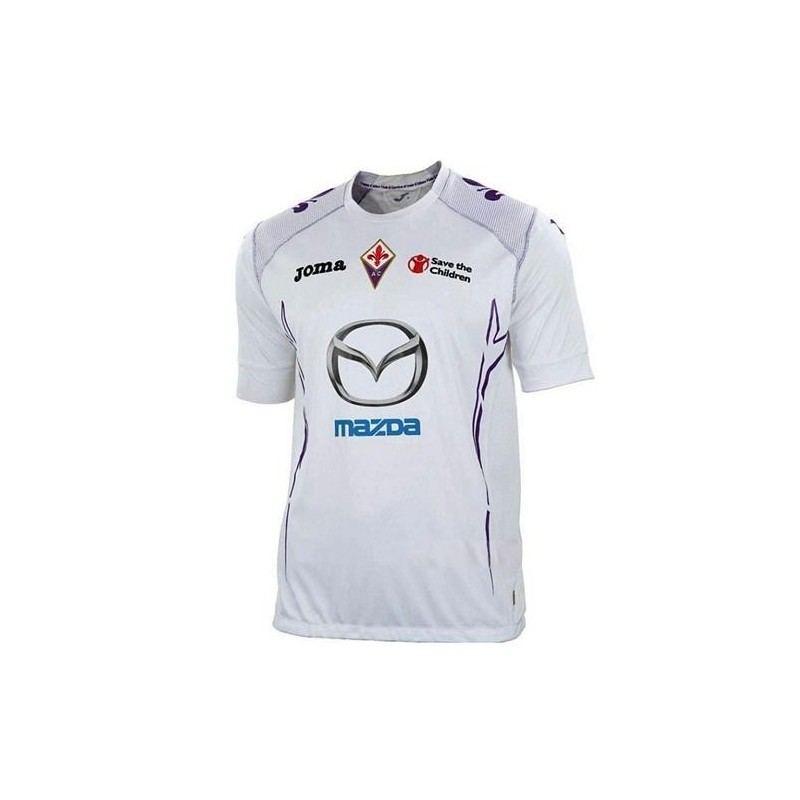 3ee30b2fa9 Soccer Jersey AC Fiorentina Away 2012 13-Joma. Share on Facebook!