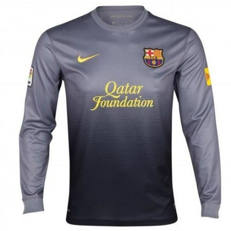 FC Barcelona portero camiseta Nike Away 2012/13