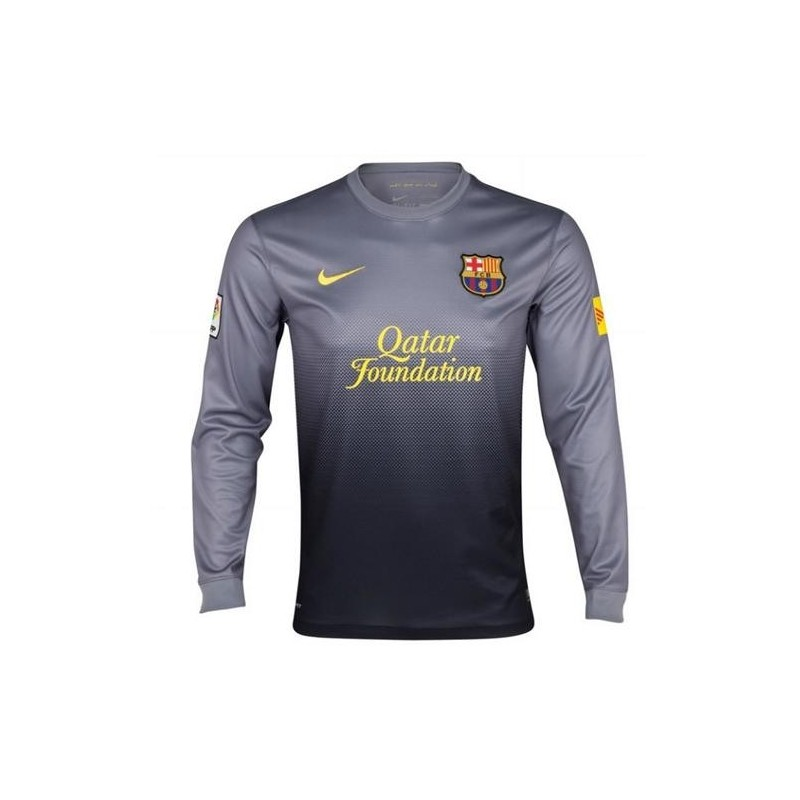 FC Barcelona portero camiseta Nike Away 2012 13 - SportingPlus - Passion  for Sport e4da432040329