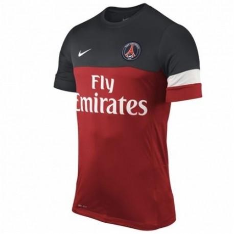 Maglia allenamento Paris Saint Germain PSG 2012/13 Nike