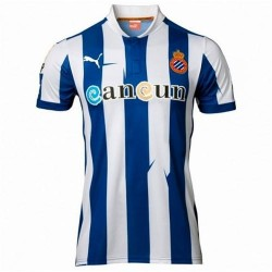 Maglia calcio RCD Espanyol Home 2012/13 Puma