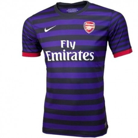 Maglia Arsenal FC Away 2012/13 - Nike