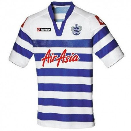 Maglia Calcio QPR Queens Park Rangers Home 2012/2013 Lotto