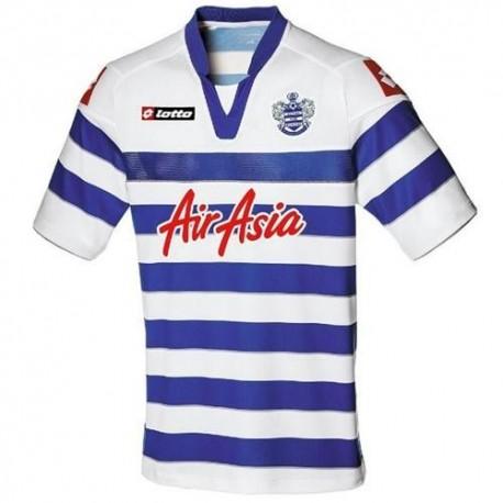 QPR Football shirt Queens Park Rangers Home 2012/2013 Lotto
