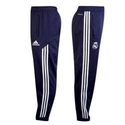 Pantalones De Entrenamiento Real Madrid Cf 2012 2013 Adidas Sportingplus Passion For Sport
