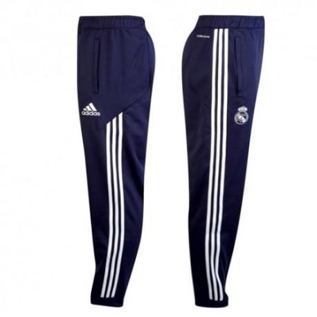 63c8c324e0722 Pantalones de entrenamiento Real Madrid CF 2012 2013-Adidas ...