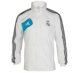 Giacca a vento da allenamento Real Madrid CF 2012/2013 - Adidas