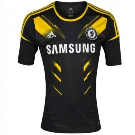Chelsea FC Soccer Jersey 2012/13 Third-Adidas