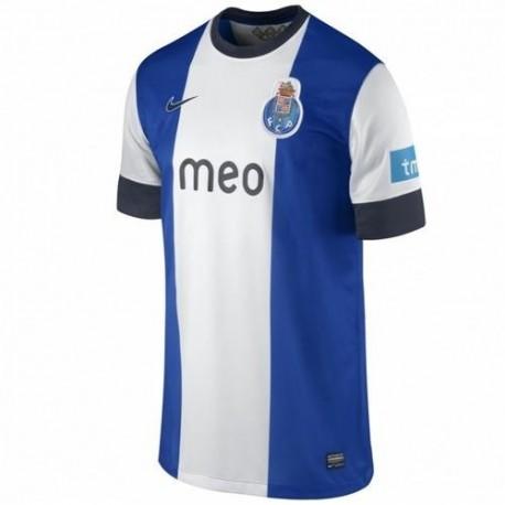 Maglia Fc 201213 Calcio Porto Home Sportingplus Passion Nike kuTPOXZi