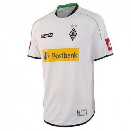 Trikot Borussia Mönchengladbach 2012/13 nach Hause Lotto