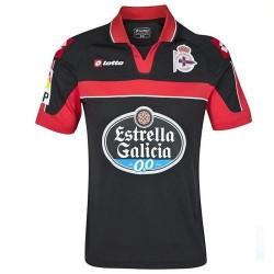 Jersey deportivo La Coruña a Lotto 2012/13