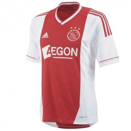 Ajax Amsterdam Home Jersey 2012/2013-Adidas